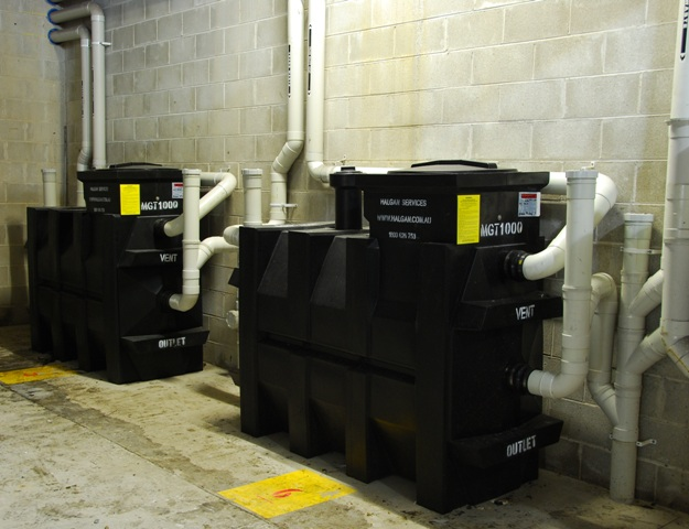 Grease Trap For Sale >> Grease Trap 2000 Litre System. Above and Below Ground Options