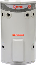 The Rheem Fury Water Heater has some great features that many other companies cannot match. Standard features of the fury are their Guardian System.