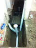 Grease Trap 1000 litre Burwood