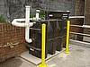 Grease Trap Completed and Approved