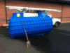 2000 Litre Poly In Ground Grease Trap