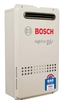 Bosch 26e Installation Special $1640 Continuous Gas Hot Water Heater