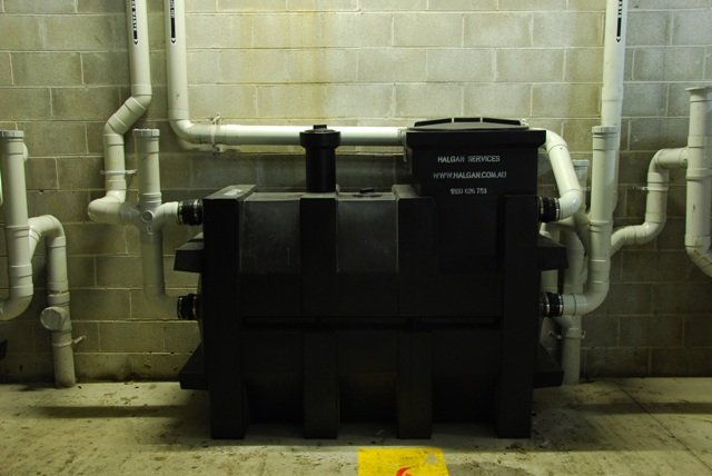 Grease Trap For Sale >> Grease Trap 1000 litre Inground or Above